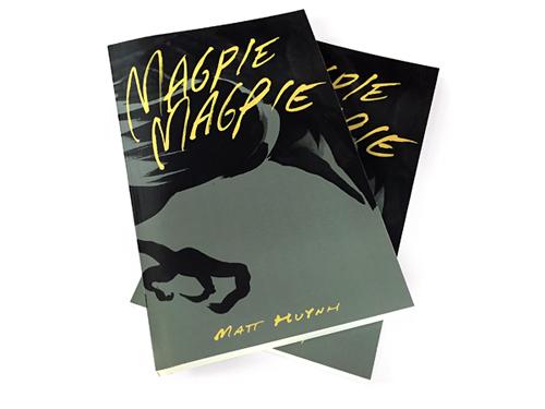 magicmagpie