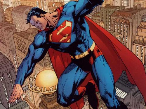 002-comic-superman