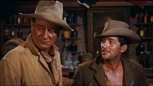 Rio Bravo John Wayne Dean Martin
