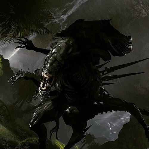 blomkamp alien