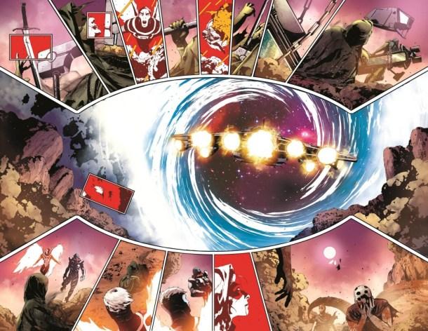 all new x-men 38