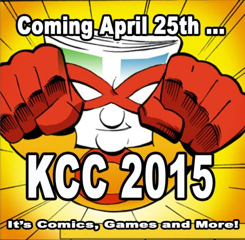 Capt KCC Says KCC 2015 Coming