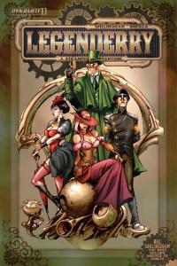 Legenderry01-Cov-Benitez