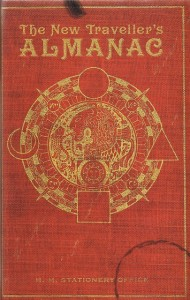 New Travellers' Almanac
