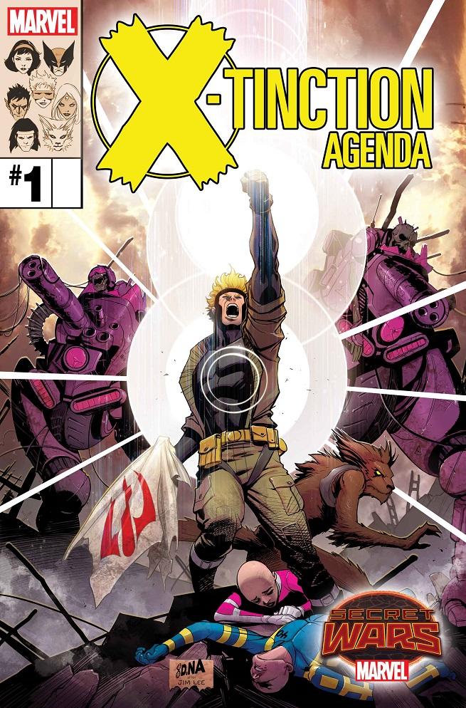 X-Tinction_Agenda_1