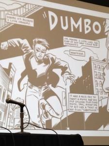 Dean'scomic