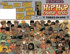 FCBD15 Hip Hop