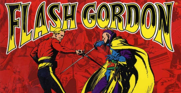 Flash-Gordon-Comic-Strip
