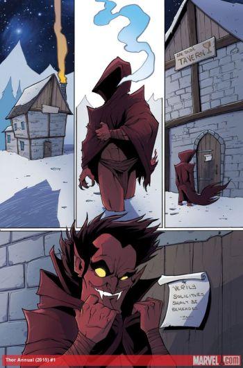 Mephisto plots