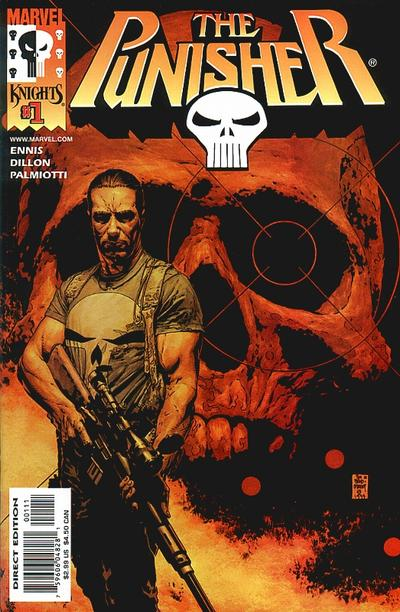 The-Punisher-1-cover-Garth-Ennis-Dillon-art