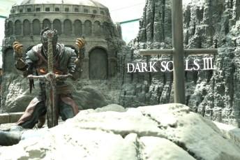 Dark Souls Fountain pre blood