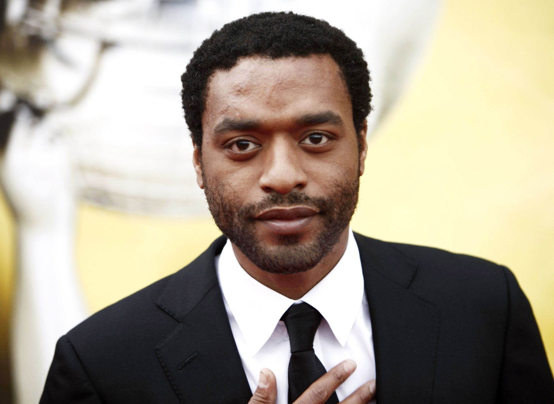 chiwetel ejiofor - photo #17