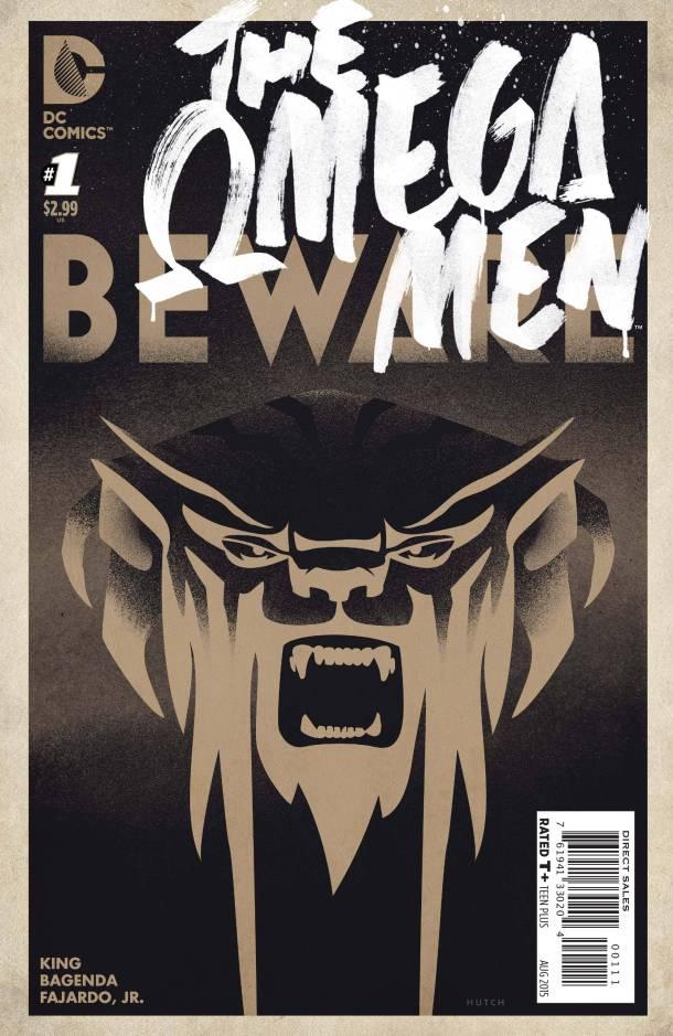 Omega Men #1
