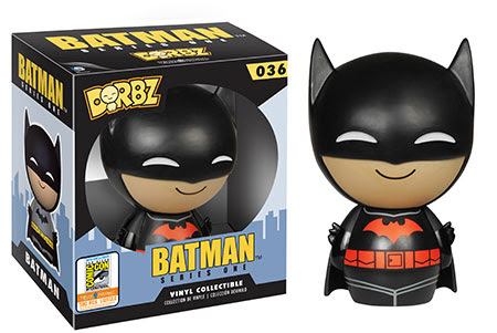 Dorbz: Batman - Thrillkill Batman