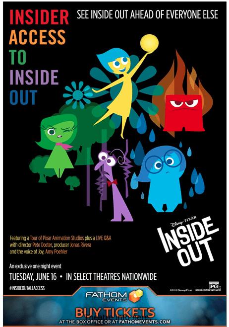 inside out fathom