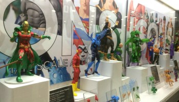 DC Collectables Icons Line