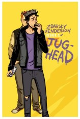 Jughead #1 by Chip Zdarsky and Erica Henderson