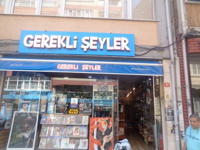 Turk 3