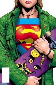 9781401260927 supergirl david