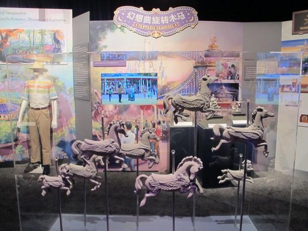 Fantasia carousel!
