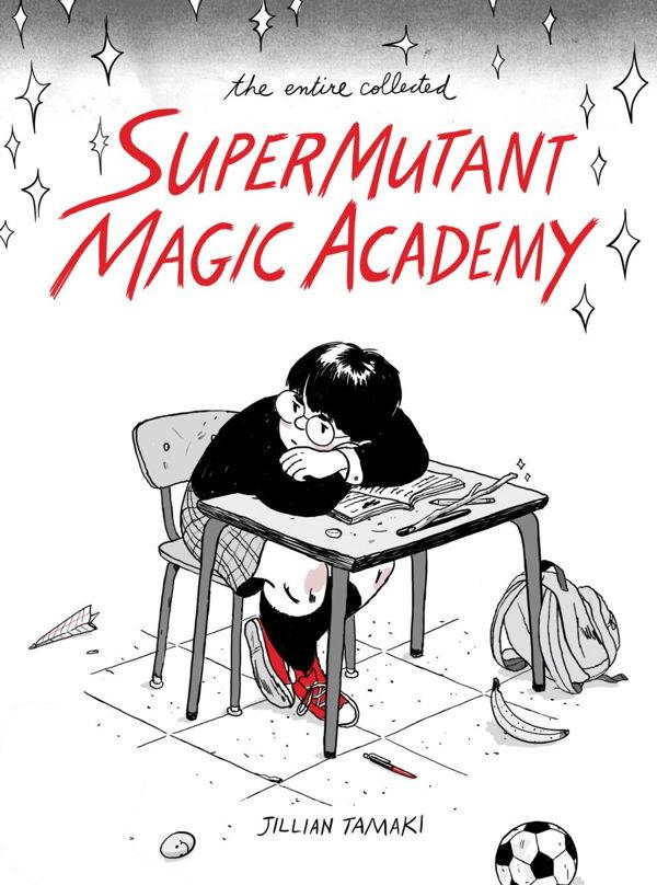 anthology-supermutant