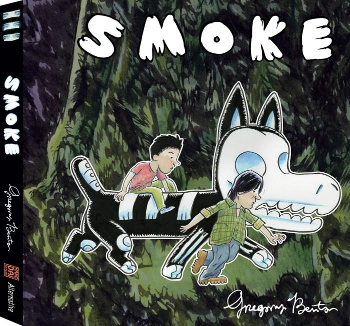 benton-SMOKE cov front