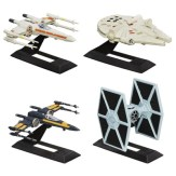 STAR WARS BLACK SERIES TITANIUM SERIES Vehicle Multi-pack