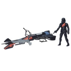 STAR WARS TFA CLASS I VEHICLE_Speeder Bike