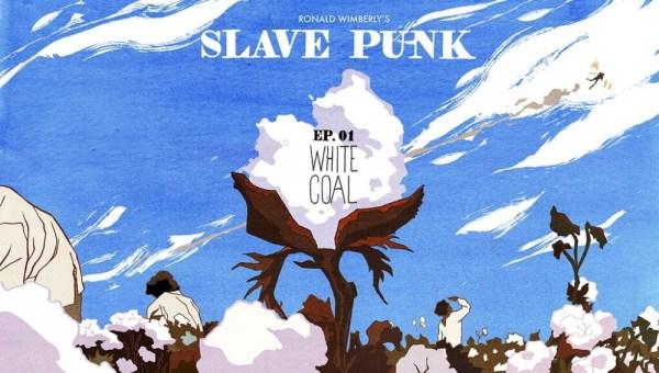 Wimberly slave punk