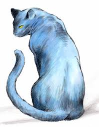 Blue Cat by James Hudnall & Val Mayerik