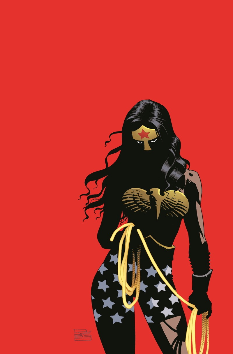 Wonder Woman DKIII Mini Cover (1).jpg