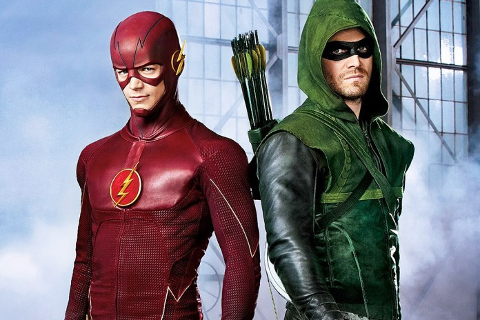 arrow_and_flash
