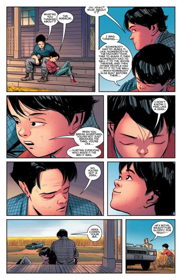 Superman - American Alien (2015-) 001-017