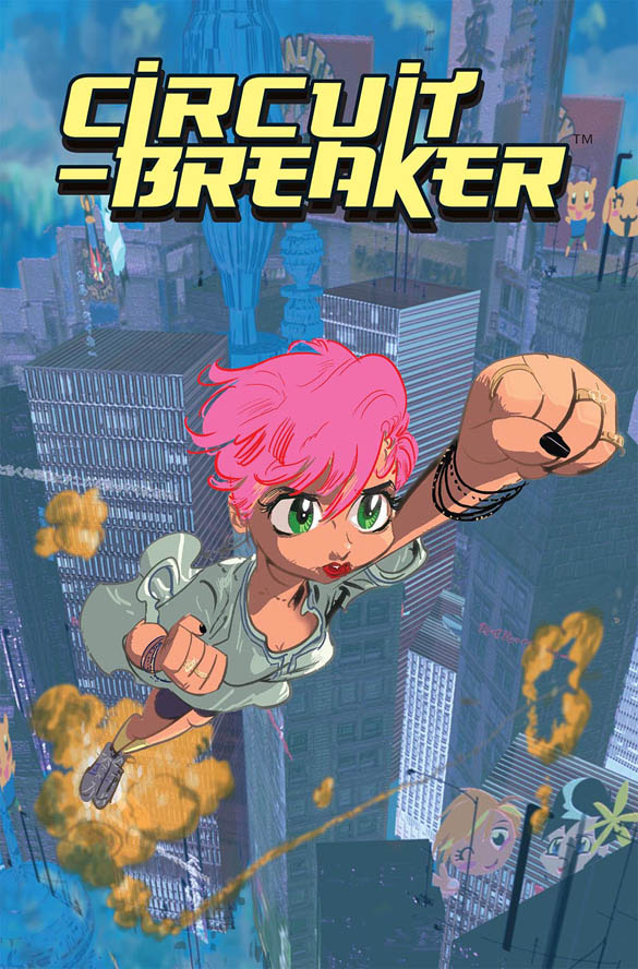 CircuitBreaker_Cover