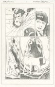 SAVED WHISKERS RESCUE - DEAD BOY DETECTIVES #6 PAGE 8 Mark Buckingham and Russ Braun