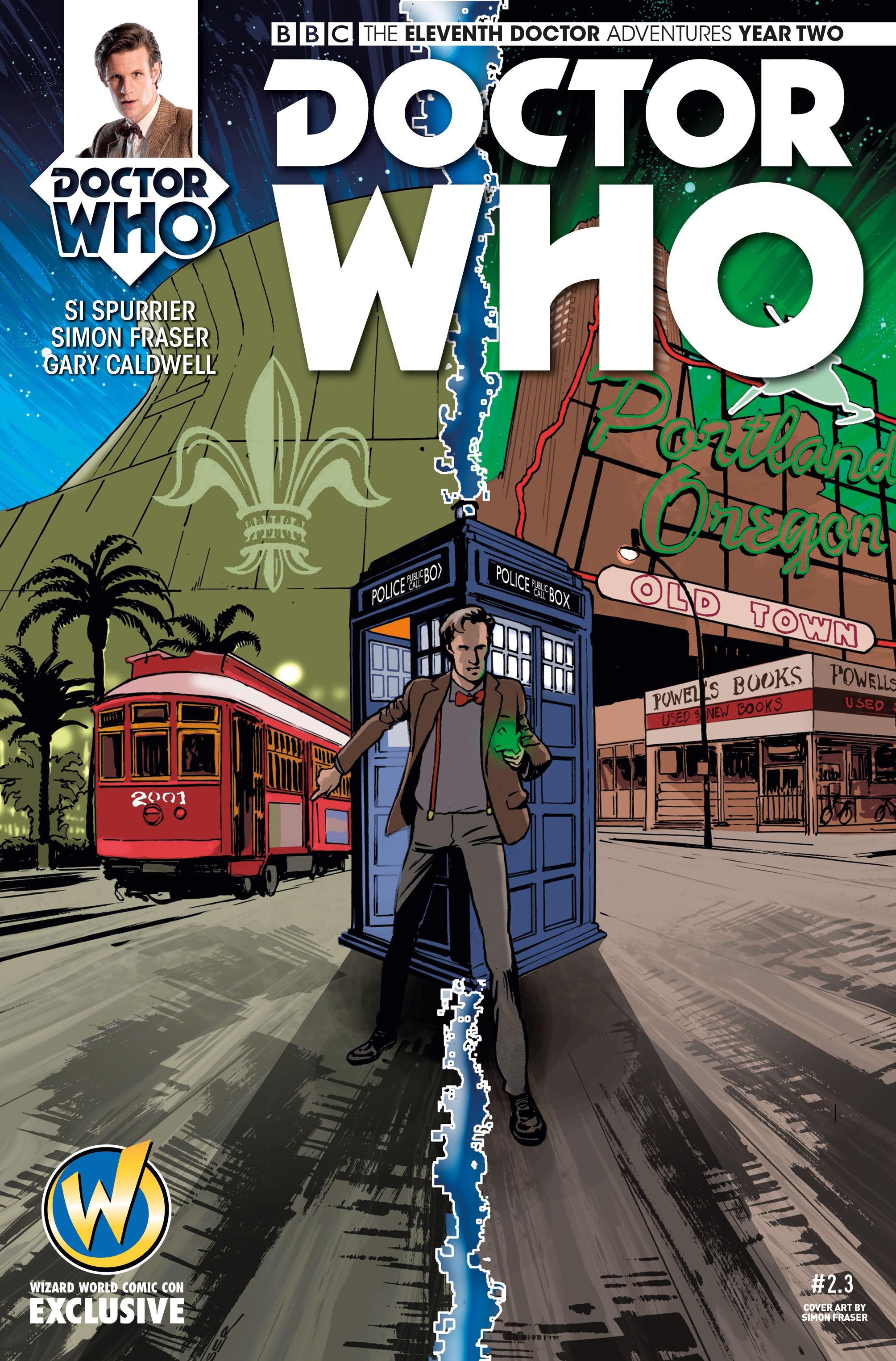 11D_2.3_Cover_WizardWorld_Simon Fraser