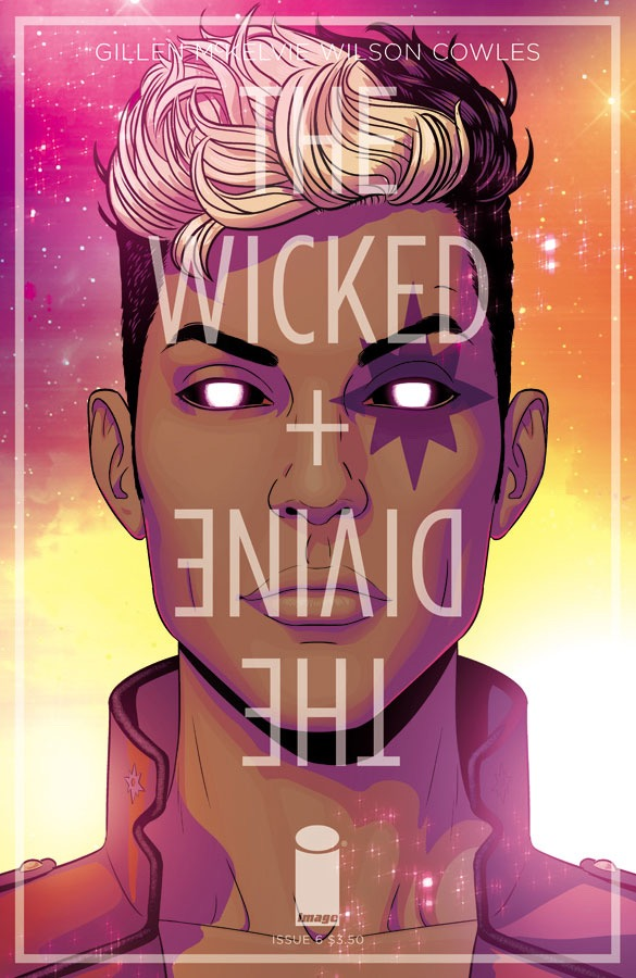 the wicked and the divine 6