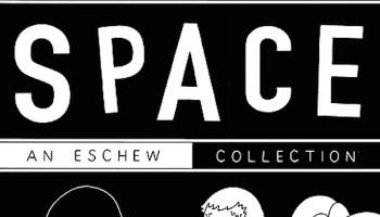 SPACE - An Eschew Collection - Cover.jpg
