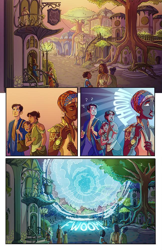 prologue page 3