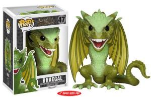 POP! Rhaegal