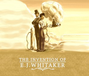1 - Invention-Of-EJ-Whitaker-Promo