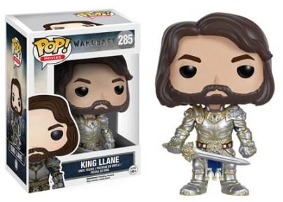 King Llane