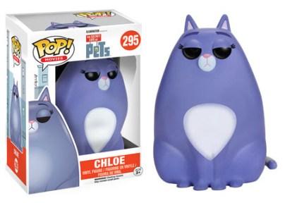 Chloe (the Tabby)