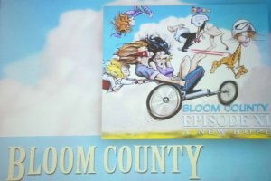 New Bloom County