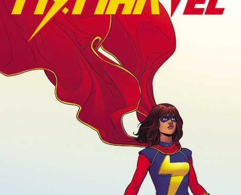 Here are the Top Five Titles You Can Snag with ComiXology's Marvel BOGO Deal this Weekend