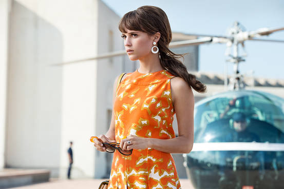 alicia vikander man from uncle