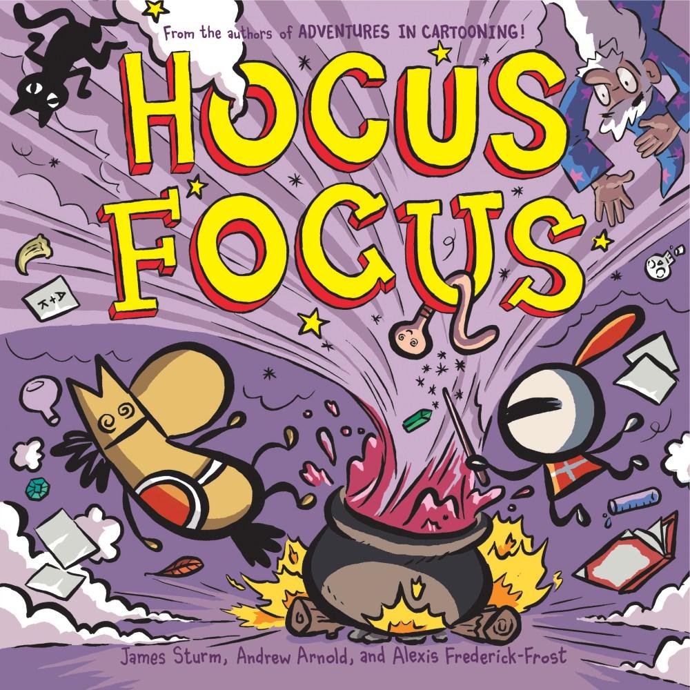 HocusFocusRGB