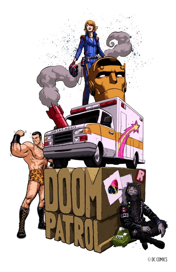 doom-patrol