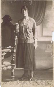 Nana McCarthy