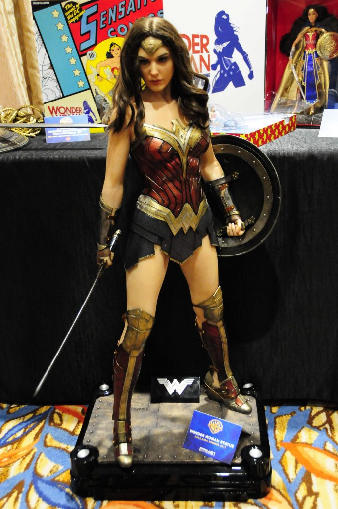 Prime 1 Studio Wonder Woman Statue
